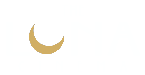 The Luna Cinema - 2019
