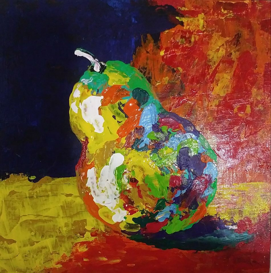 Pear 1803