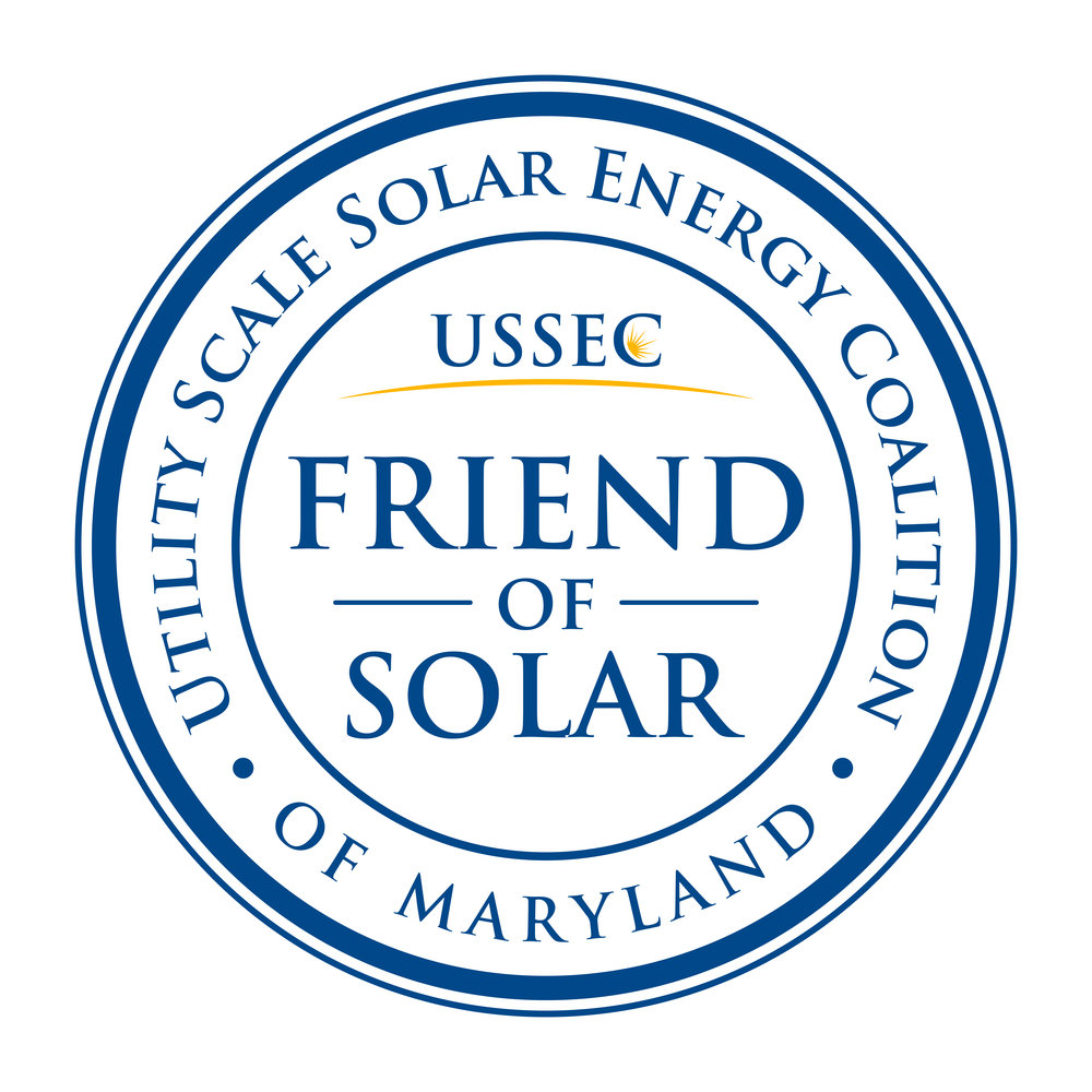 USSEC Friend of Solar