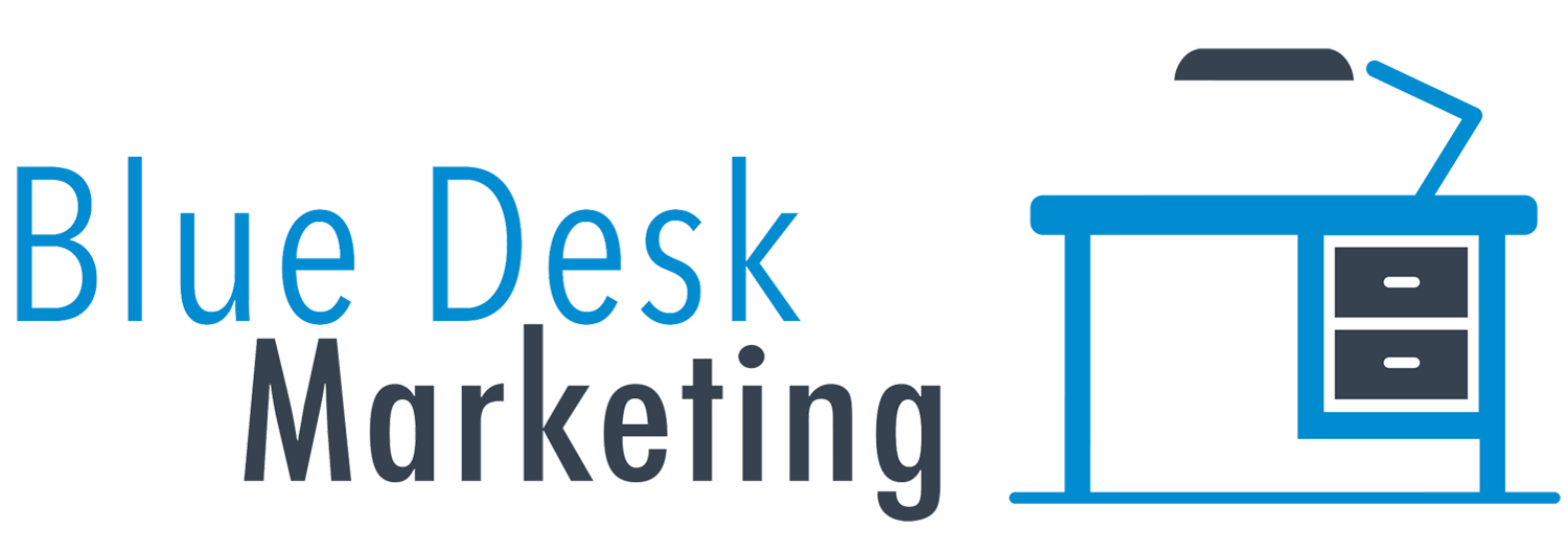 Blue Desk Marketing