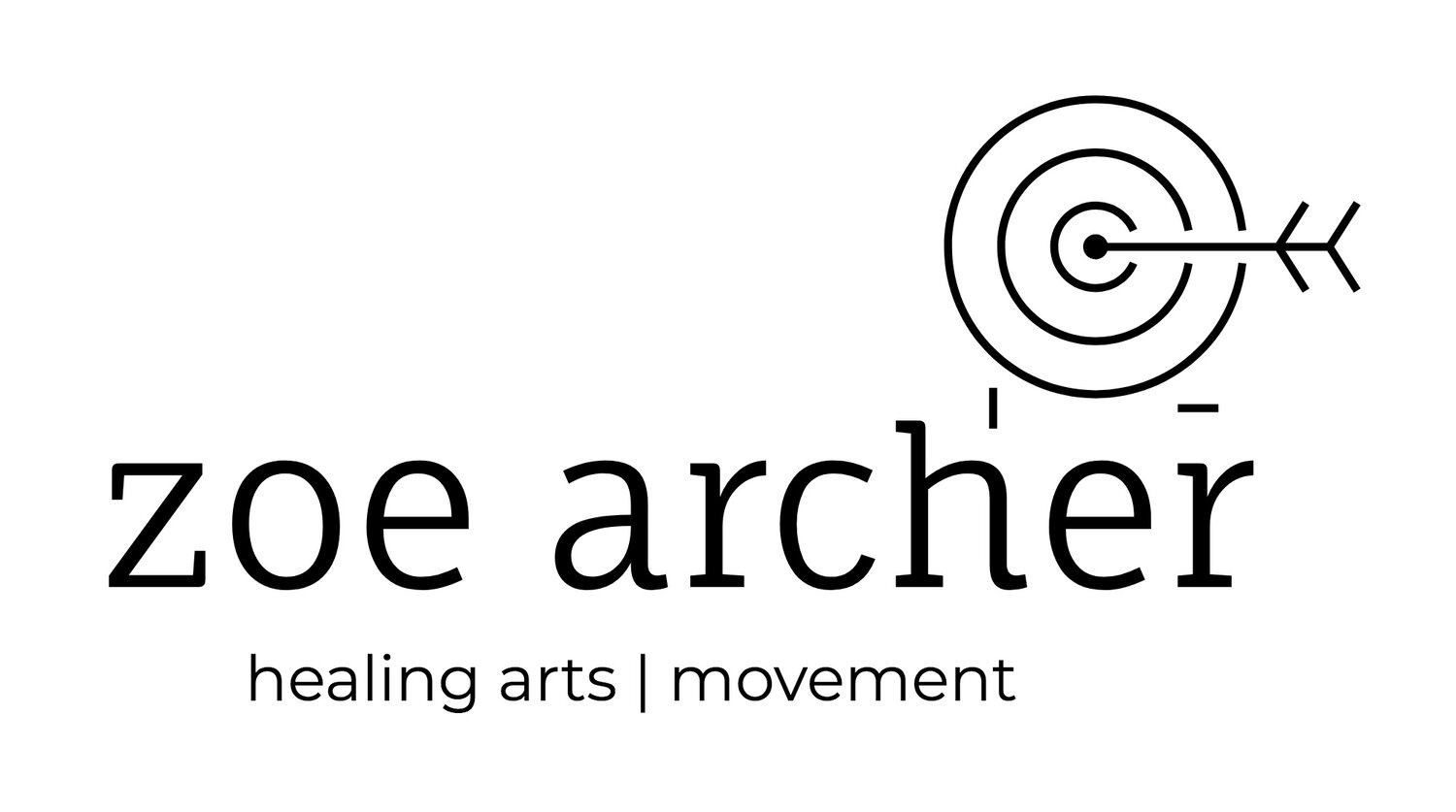 Zoe Archer | Healing Arts + Movement