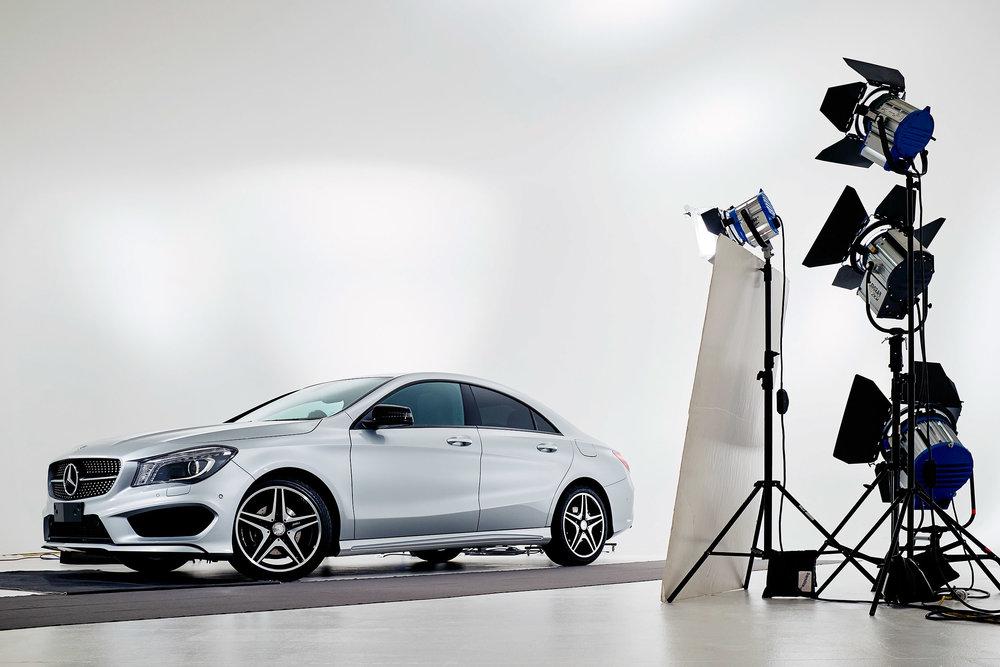 Mercedes Brandnet