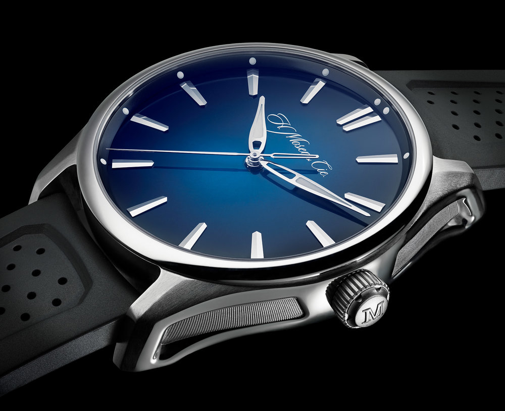 H. Moser & Cie Watch