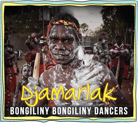 bongiliny bongiliny dancers -
