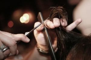 scissor cutting class