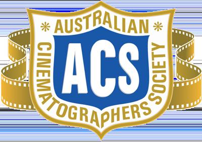 Australian Cinematographers Society - Bronze - 2016 -