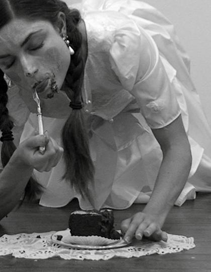 Markela Panegyres - A Living DollGALLERY ONE