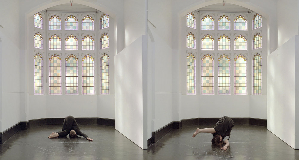 Madeline Bishop - One Hand Washes The OtherGALLERY TWO