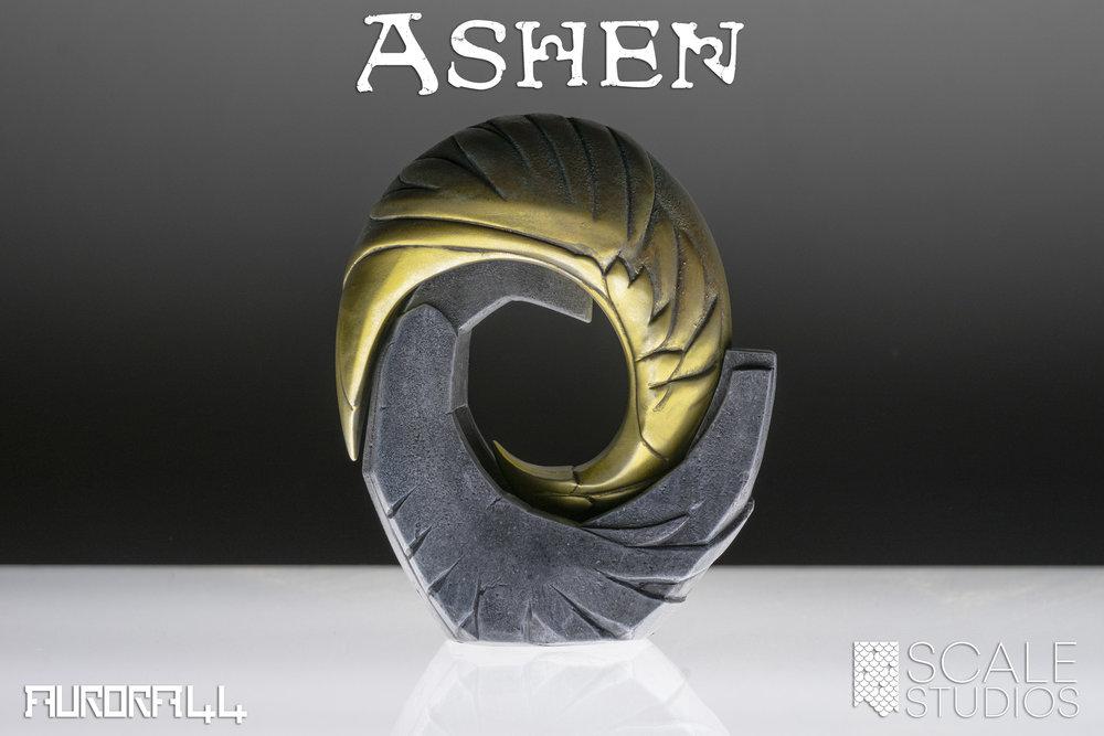 Ashen's Heart of Lathyrus -