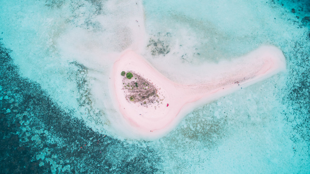 Pulau Makassar -