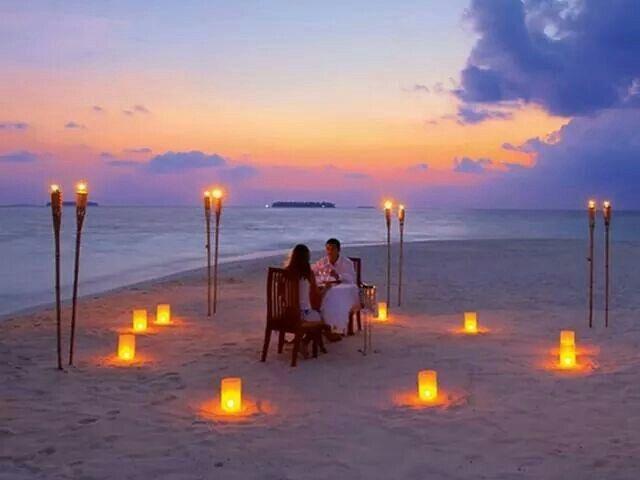 Romantic Dinner -