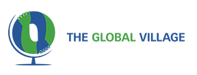 The Global Village logotyp (PNG).png