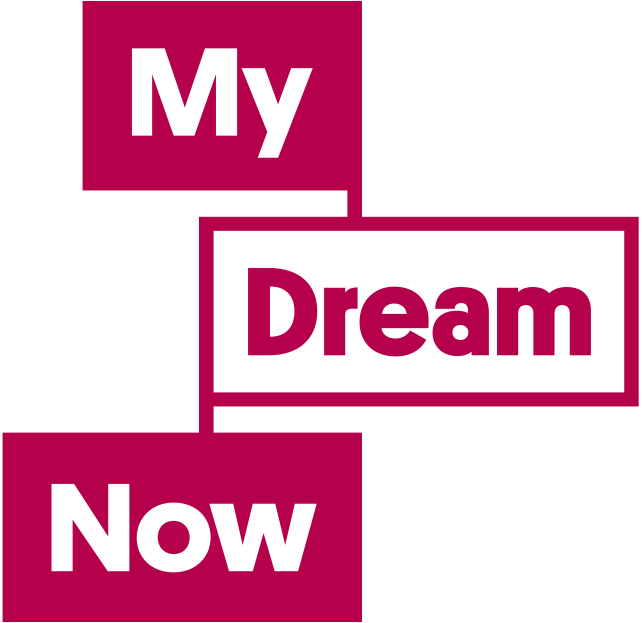 My Dream Now logo genomskinlig.png