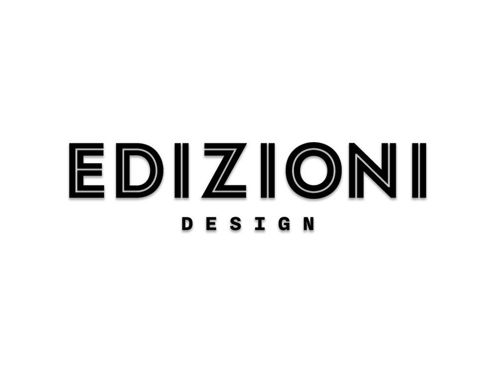Edizioni Design - 07/05/2018