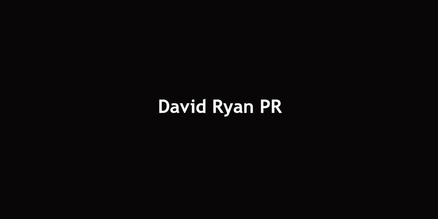 David Ryan PR & Strategy - Hotels, Travel