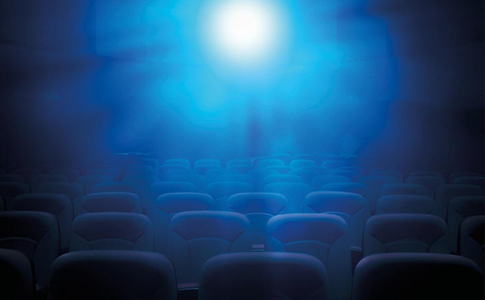 Gillar du film?  Bli medlem i en filmstudio     Hitta din filmstudio