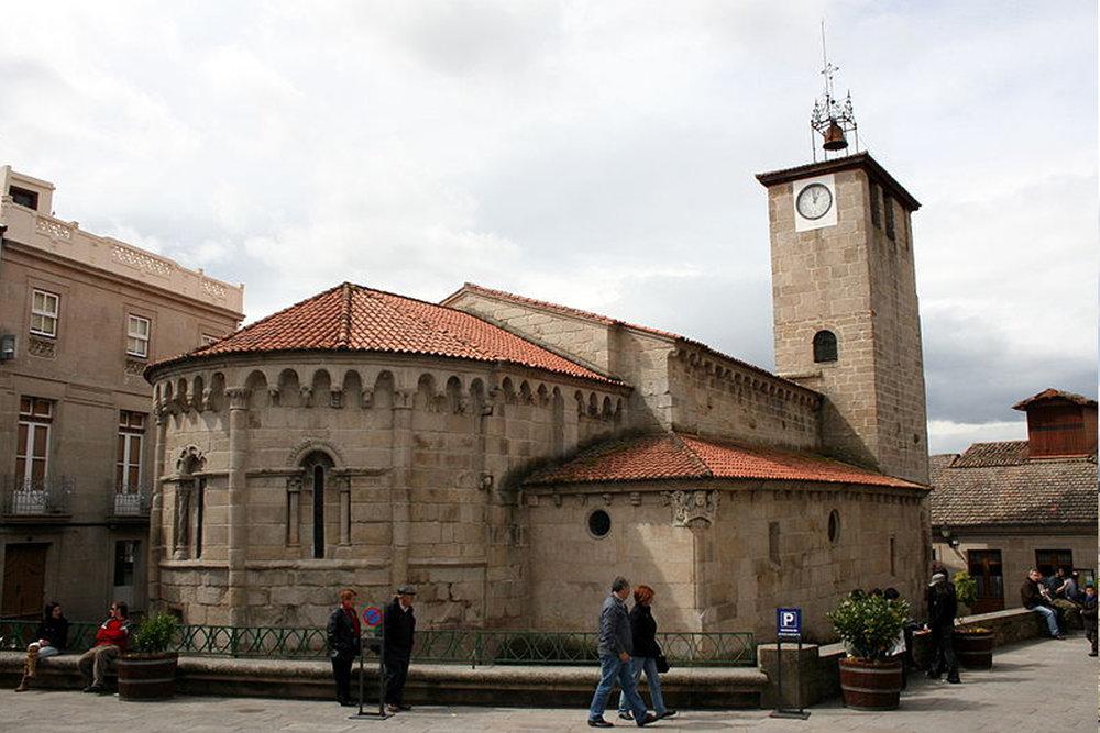 Qué ver en Galicia. Allariz, Ourense.