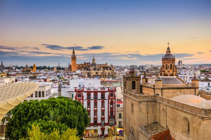 Andalucía -