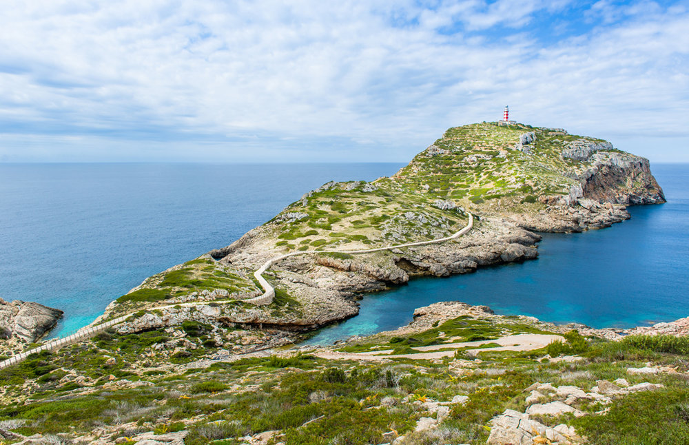 Islas Baleares -