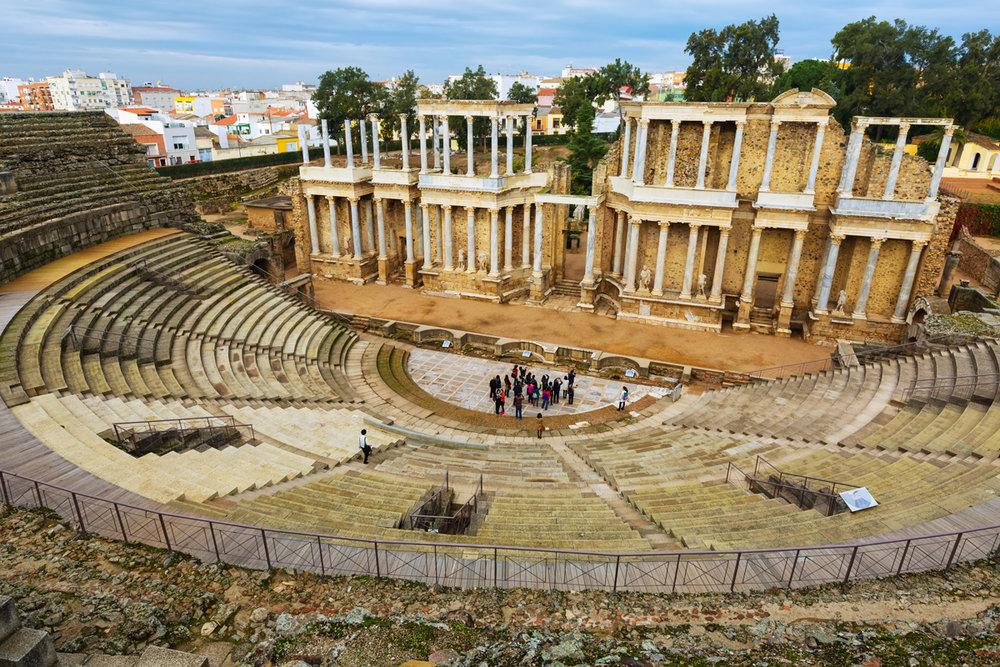 Extremadura -