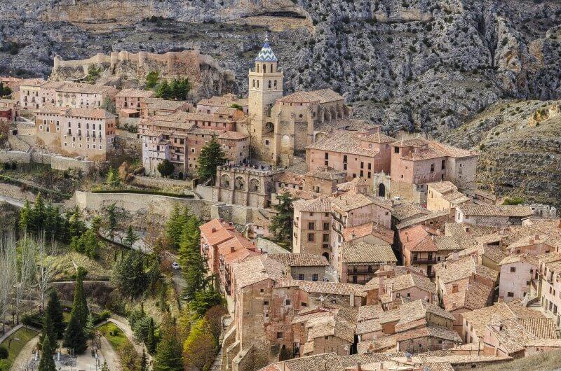 Teruel -