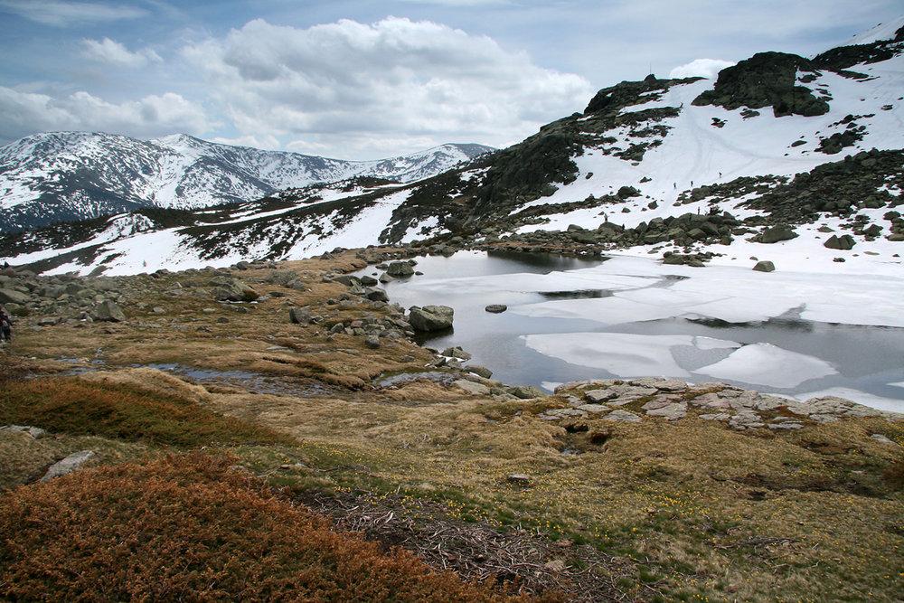 Qué ver cerca de Madrid. Parque Nacional de la Sierra de Guadarrama.