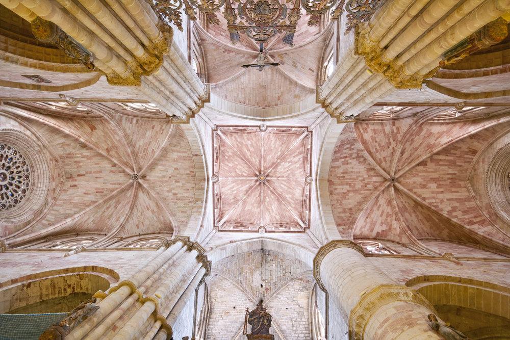 Catedral de Sigüenza (Guadalajara)