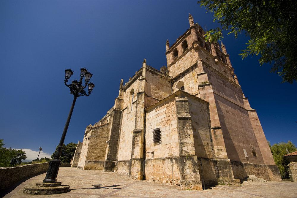 San Vicente de la Barquera (Cantabria)