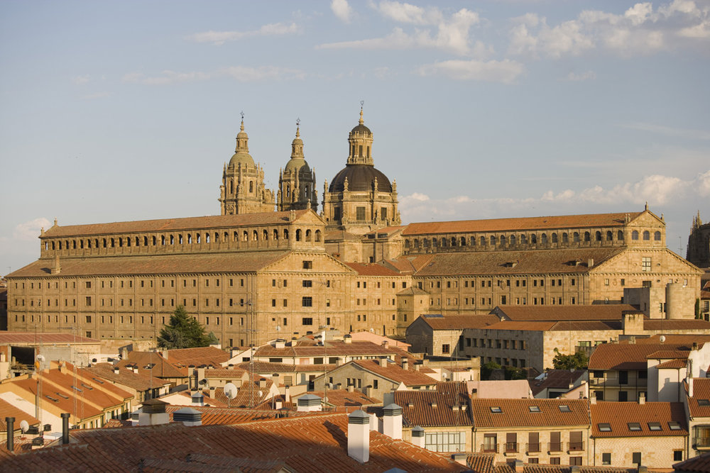 Real Clerecía de San Marcos (Salamanca)