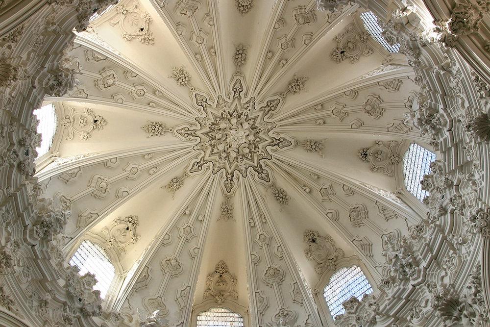 Qué ver en Priego de Córdoba. Parroquia de Ntra. Sra. de la Asunción.