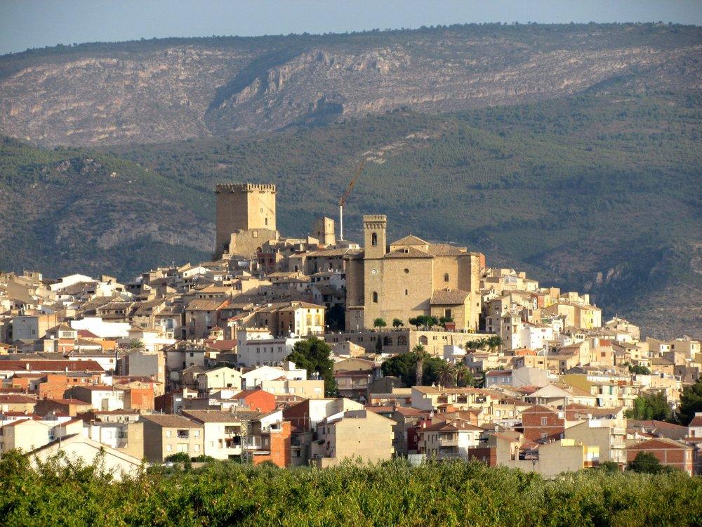 Moratalla, un destino rural encantador.