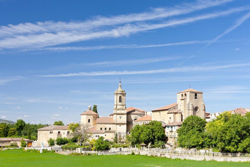 Monasterio de Santo Domingo de Silos (Burgos)