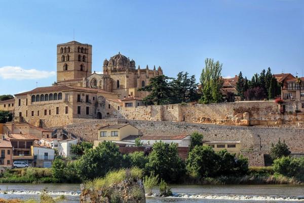 Zamora -