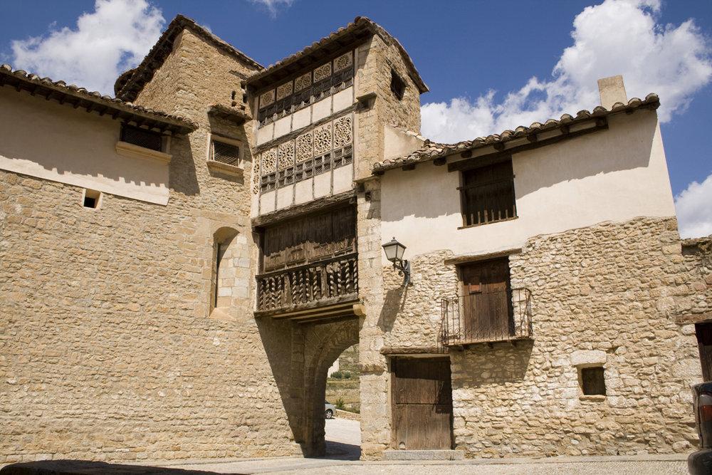 Mirambel (Teruel)