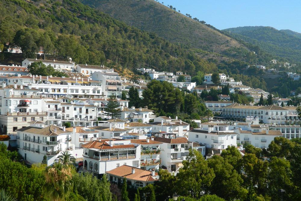 Mijas (Málaga)