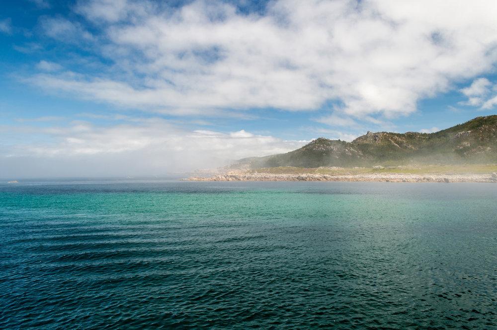 Costa da Morte (Galicia)