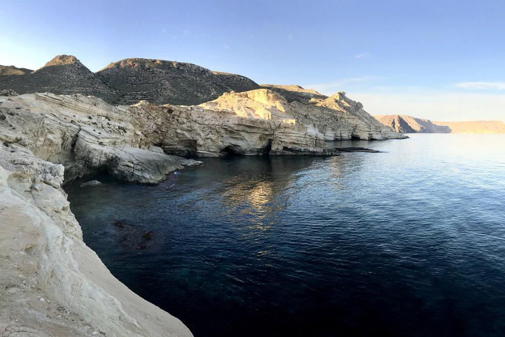 Qué ver en Cabo de Gata - El Playazo.