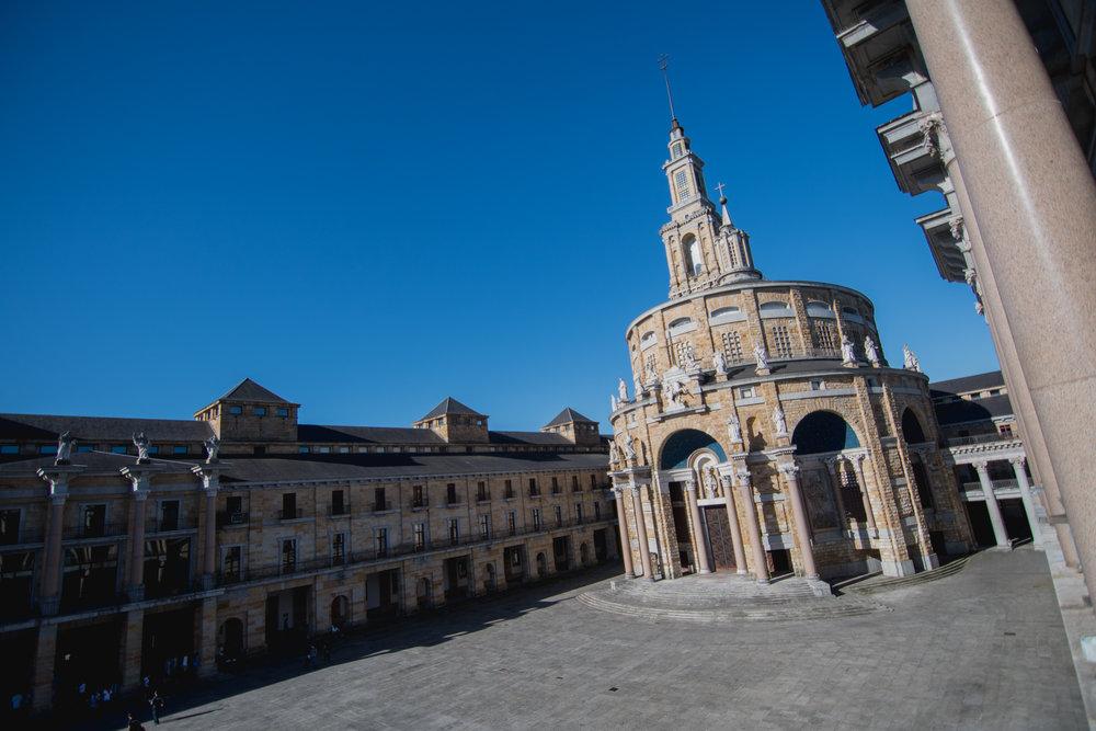 Laboral Ciudad de la Cultura (Gijón)