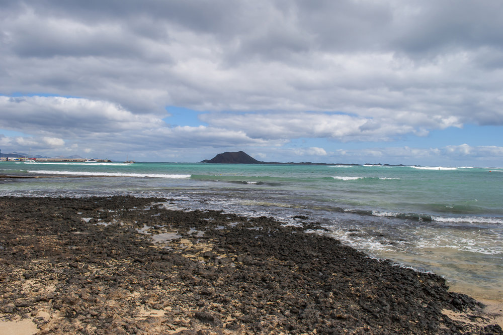 Isla de Lobos (Canarias)