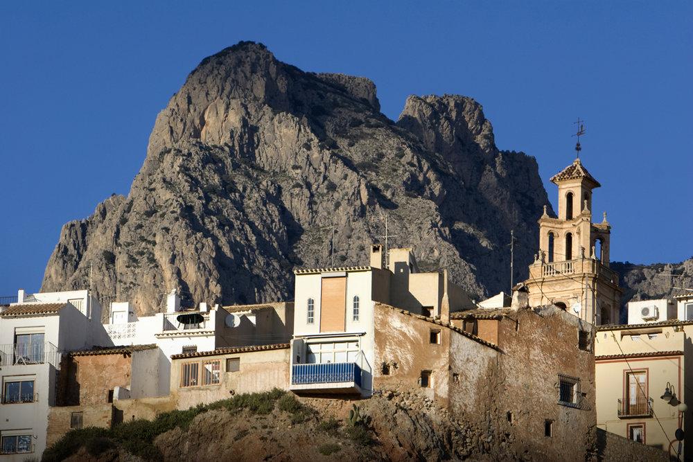 Finestrat (Alicante)