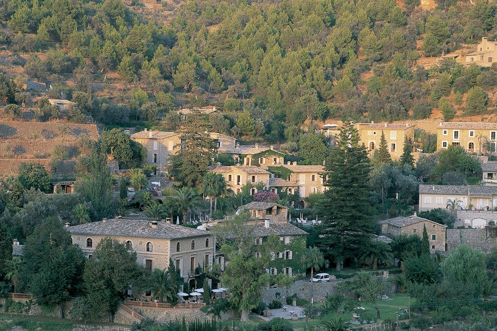 Deyá (Mallorca, Baleares)
