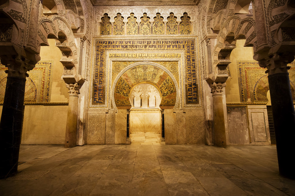 Qué ver en Córdoba - Mezquita - Catedral