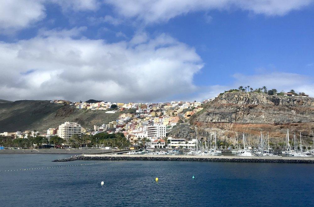 Qué hacer en La Gomera - San Cristobal de la Gomera
