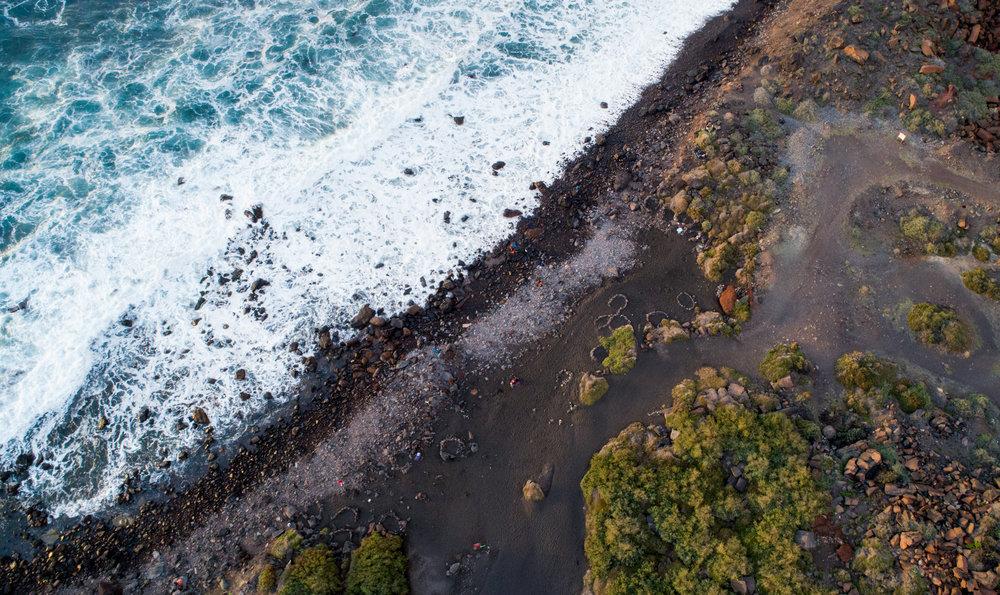 Qué hacer en La Gomera - Playa del Inglés