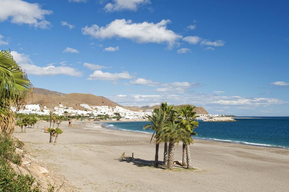 Carboneras (Cabo de Gata, Almería)