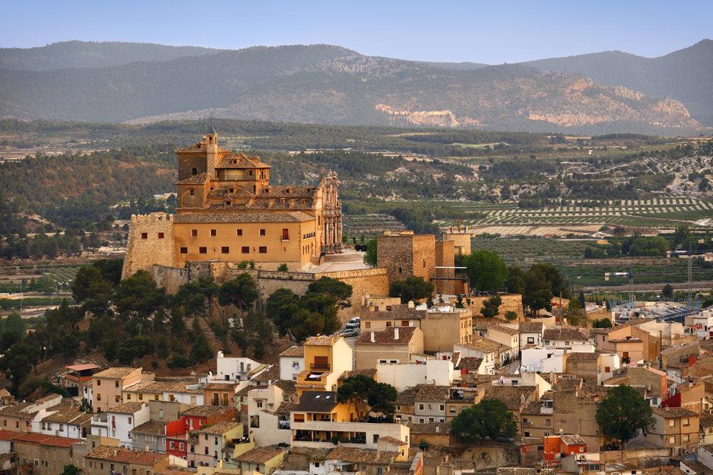 Caravaca de la Cruz (Murcia)
