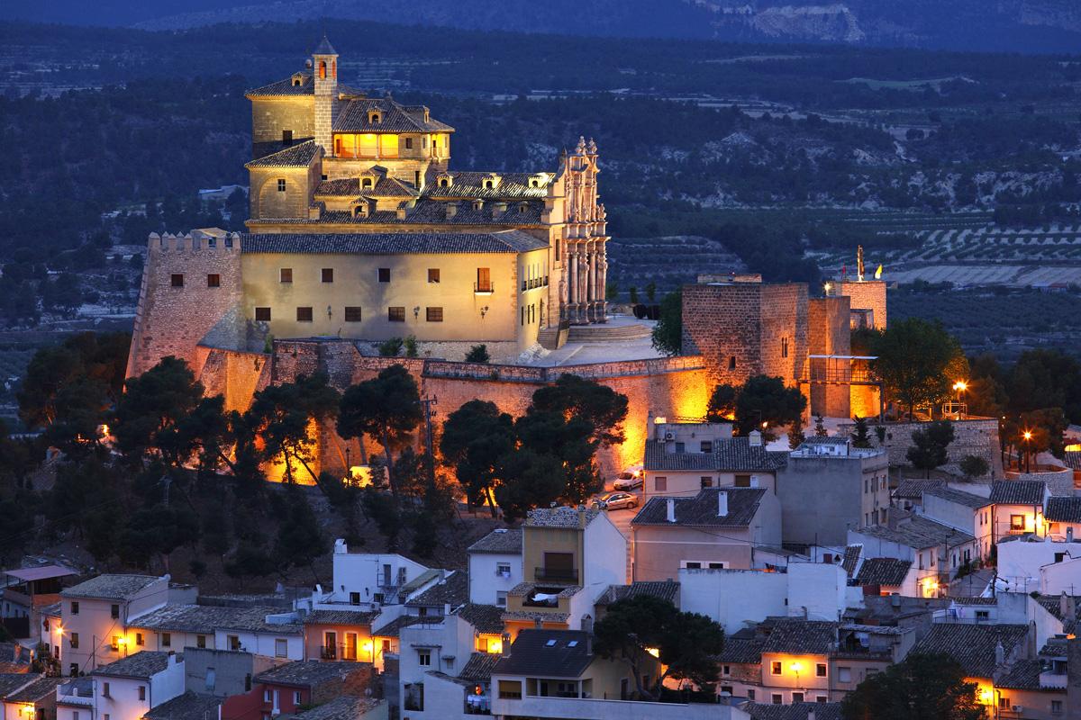 Caravaca de la Cruz (Murcia) | Sitios de España
