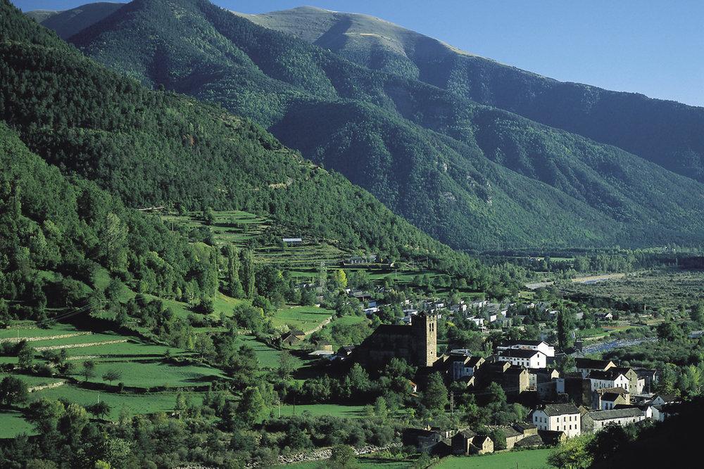 Broto (Huesca)