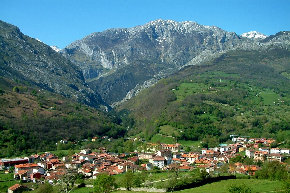 Arenas de Cabrales, naturaleza en estado puro | Sitios de España