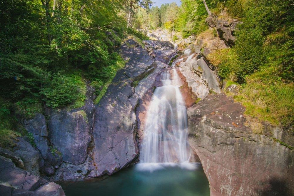 8 lugares del Pirineo Aragonés - Valle de Pineta